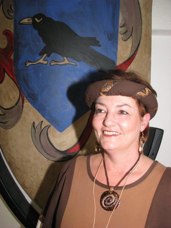 Margot Rathgeb