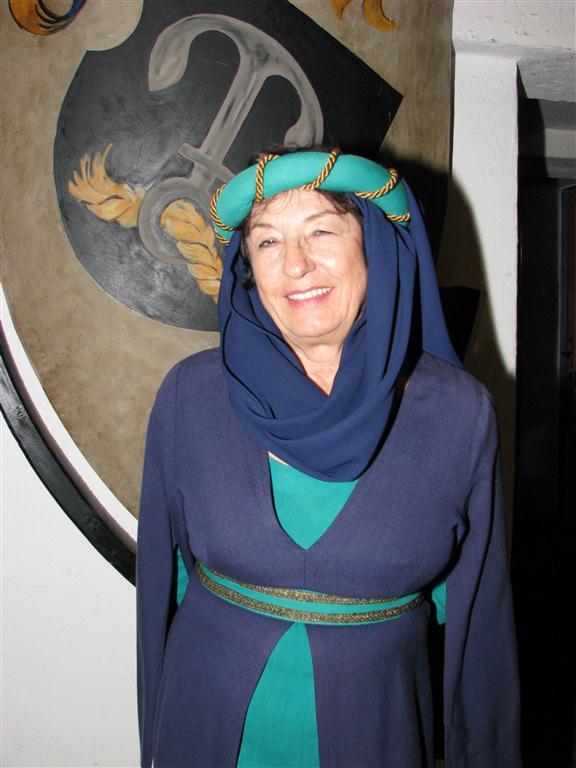 Ingrid Mitterböck
